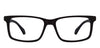 Vincent Chase Black Eyeglasses 118288