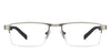 Vincent Chase Grey Eyeglasses 120291
