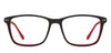 Vincent Chase Red Eyeglasses 122051