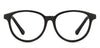 Vincent Chase Black Eyeglasses 122165