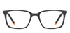 Vincent Chase Black Eyeglasses 127535