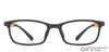 Vincent Chase Black Eyeglasses 127487
