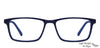 Vincent Chase Blue Eyeglasses 128545