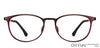 Vincent Chase Purple Eyeglasses 129071