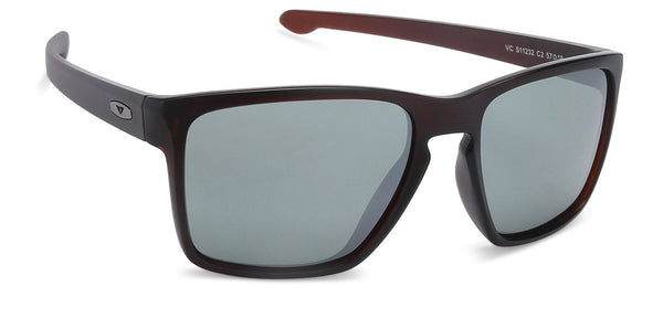 Vincent Chase Brown Sunglasses 128405