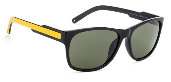 Vincent Chase Black Sunglasses 128415