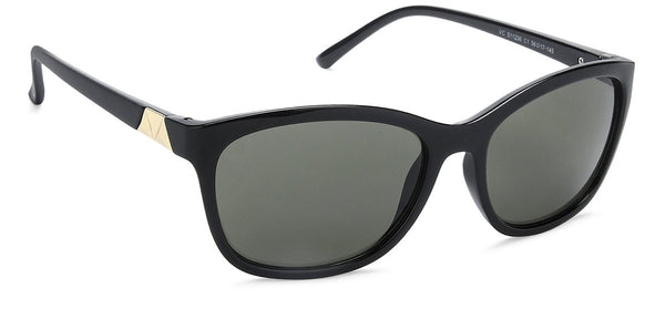 Vincent Chase Black Sunglasses 128421