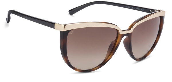 Vincent Chase Tortoise Sunglasses 128427