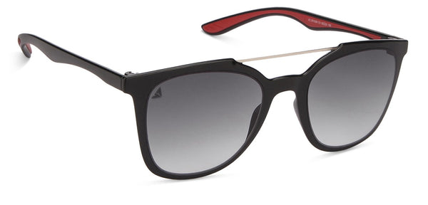Vincent Chase Black Sunglasses 128431