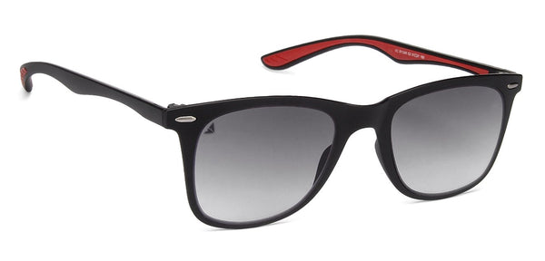 Vincent Chase Black Sunglasses 128438