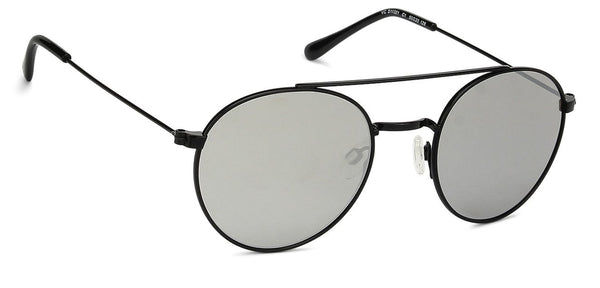Vincent Chase Black Sunglasses 128735