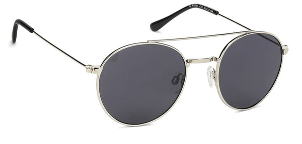Vincent Chase Silver Sunglasses 128744