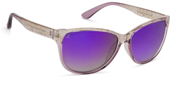 Vincent Chase Pink Sunglasses 128750