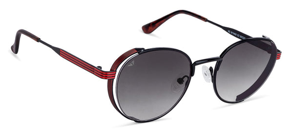Vincent Chase Red Sunglasses 130080