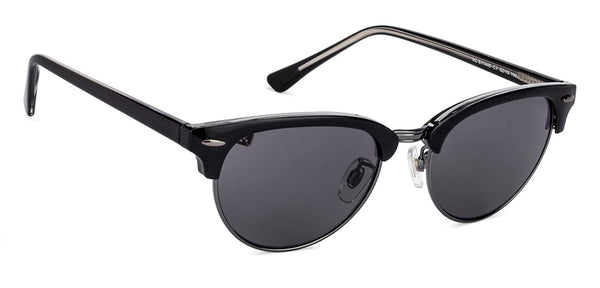Vincent Chase Black Sunglasses 130085