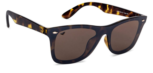 Vincent Chase Tortoise Sunglasses 130090