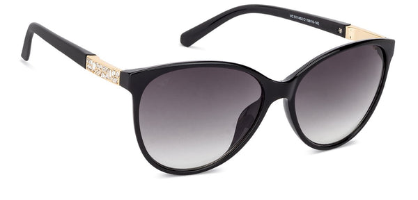 Vincent Chase Black Sunglasses 130115