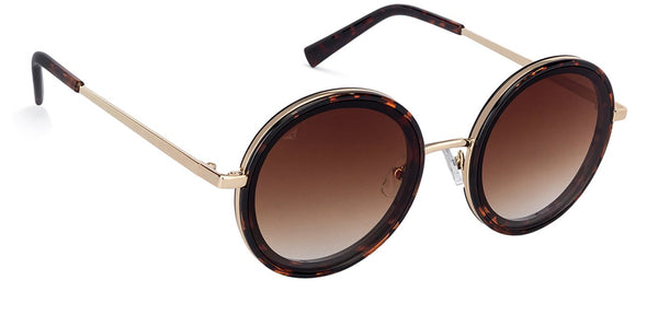 Vincent Chase Tortoise Sunglasses 130120