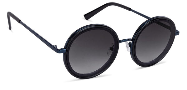 Vincent Chase Blue Sunglasses 130121