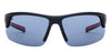 Vincent Chase Black Sunglasses 130385