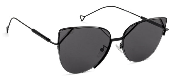 Vincent Chase Black Sunglasses 130870