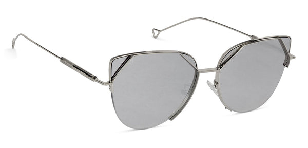 Vincent Chase Silver Sunglasses 130872