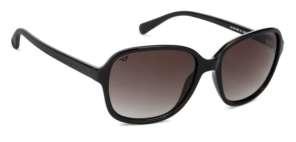 Vincent Chase Power Black Sunglasses 131339