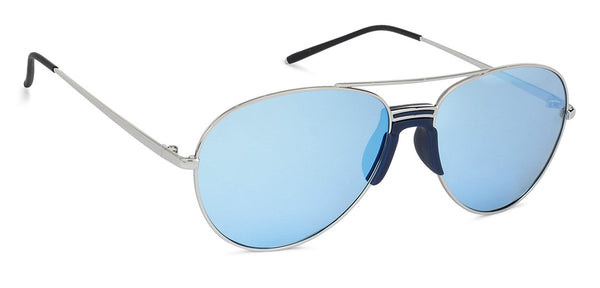 Vincent Chase Polarized Blue Sunglasses 131390