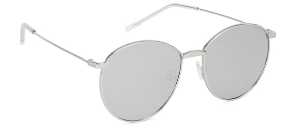 Vincent Chase Power Grey Sunglasses 132641