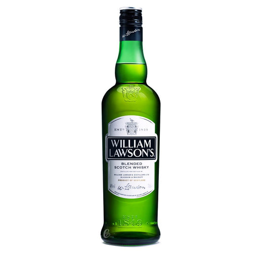 Whisky William Lawson's 70cl - Pack de 12