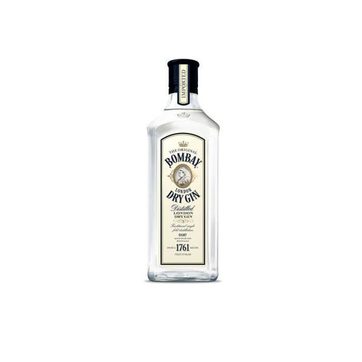Gin Original Bomba 70cl - Pack de 6