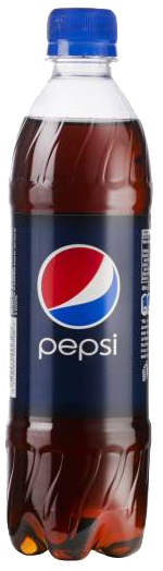 Soda Pepsi 50cl - Pack de 24