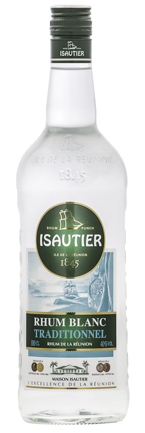 Rhum Traditonnel Isautier Cocktail 100cl - Pack de 6