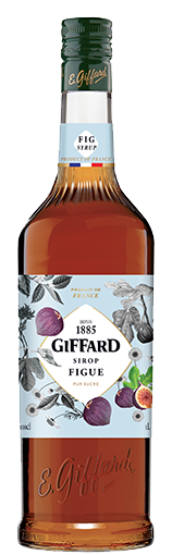 Sirop de Figue Giffard 100cl - Pack de 6