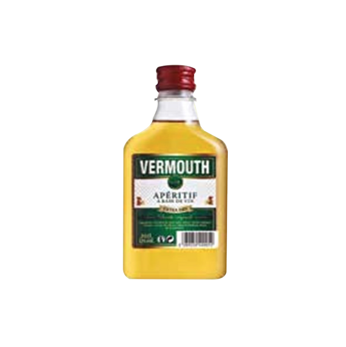 Rhum Vermouth Chatel 20cl - Pack de 20