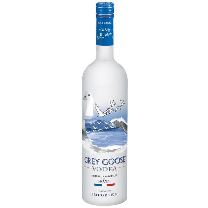 Vodka Grey Goose 70cl - Pack de 6