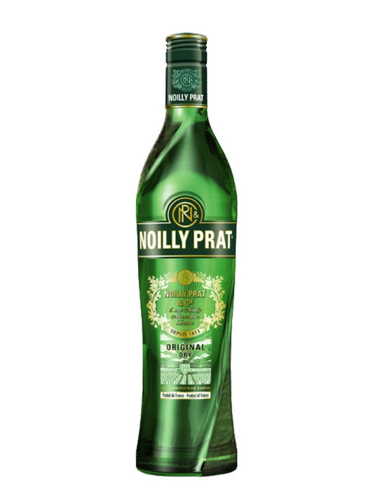 Vermouth Noilly Prat Dry 75cl - Pack de 6