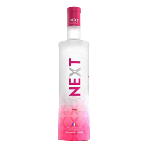 Vodka Next Pink Chatel 70cl  - Pack de 6