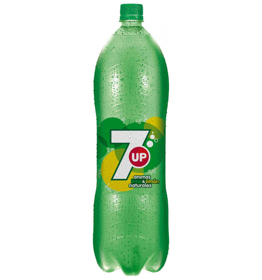 Soda Seven Up 150cl - Pack de 24