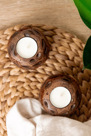 Banksia Tea lights