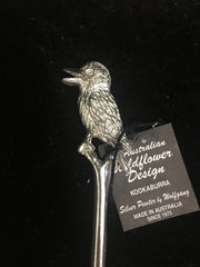 Tea spoon Kookaburra
