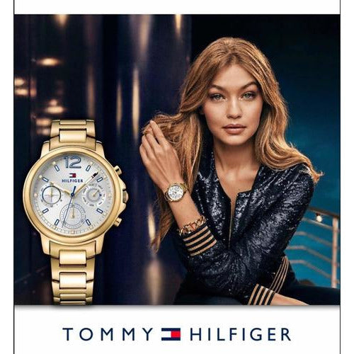 Tommy Hilfiger Claudia Relógio Mulher 1781742
