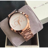 Michael Kors New Michael Kors MK3804