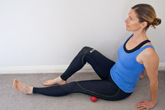 How to Use BakBalls - hamstrings