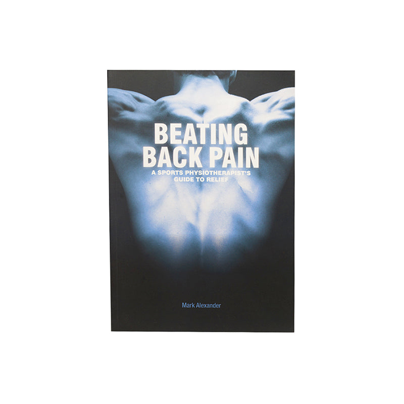 BakBook (e-book) - Beating Back Pain