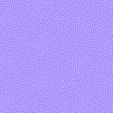 Freckle Dot by Andover - Purple