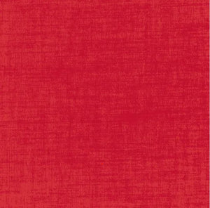 Building Blocks Basics Texture - Red by Devonstone Collections