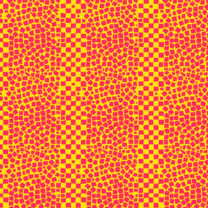 Kaffe Fassett Collection Spring 2019 Chips-Yellow by Brandon Mably