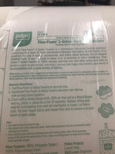 Load image into Gallery viewer, Flex-Foam 2 Sided Fusible FF79F2 - Pellon -half metre cut