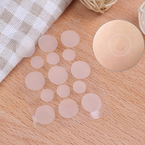 15pcs/Sheet Acne Patch Set 15 Patches Pimple Treatment Acne Pimple Master Patch Pimple Treatment Acne Stickers
